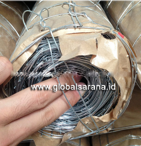 Kawat Roofmesh