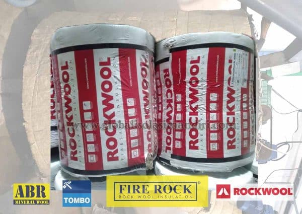 ROCKWOOL ROLL D60
