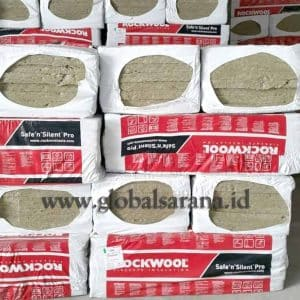 ROCKWOOL SLAB D100